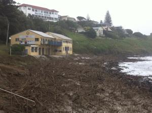 Yamba Floods January 2013 005