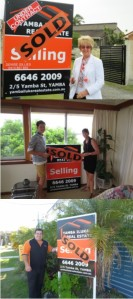 Sales Team - Sold