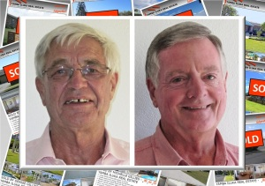Ian Dunbar & Warren Tucker join the Yamba Iluka Real Estate team